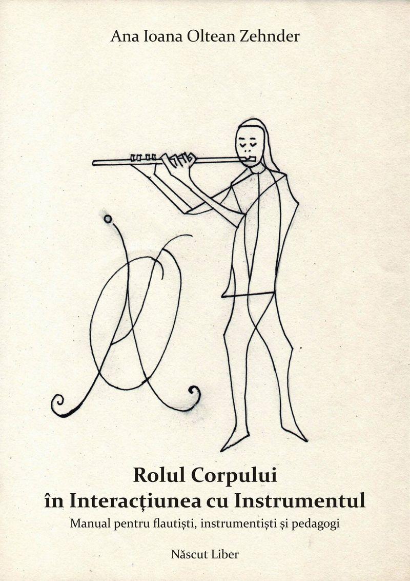 Rolul Corpului în Interacțiunea cu Instrumentul