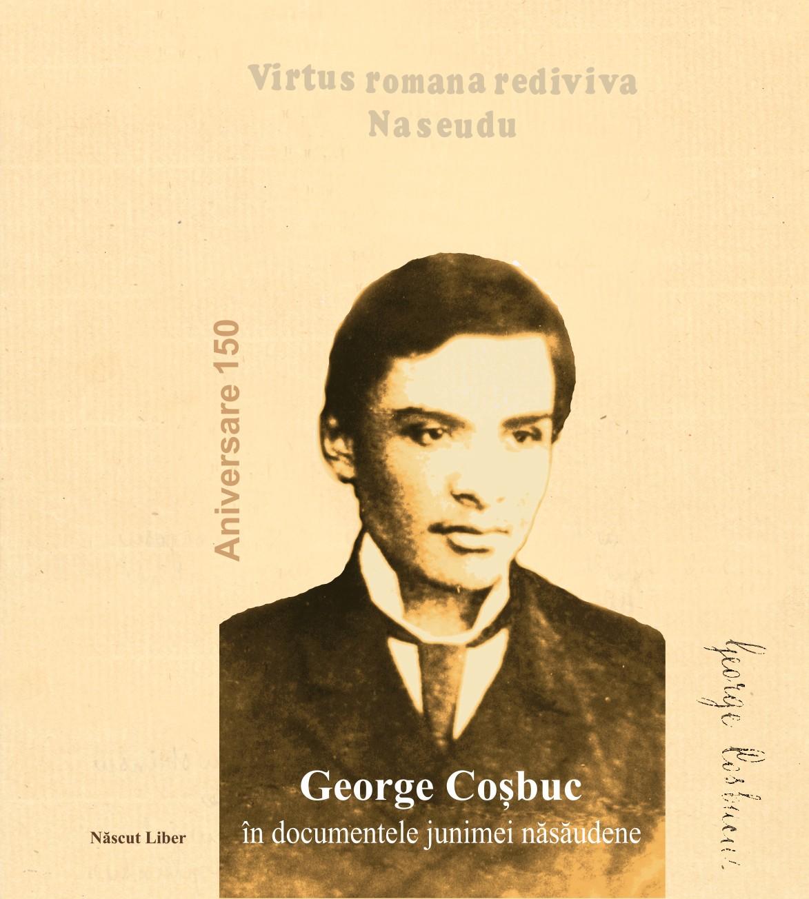George Coșbuc în documentele junimei năsăudene